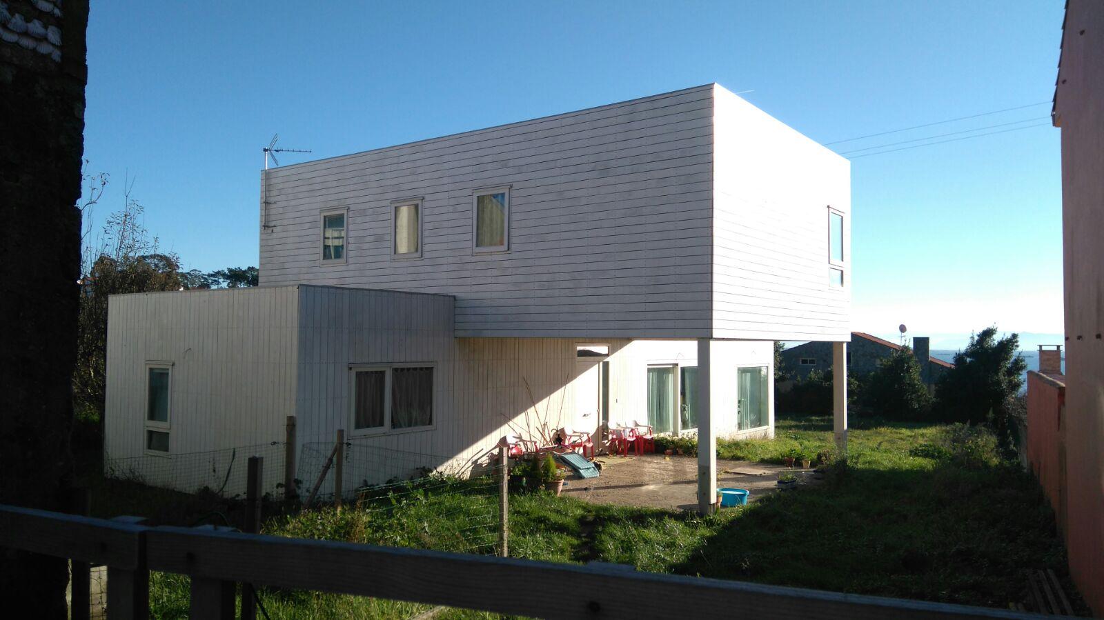 casas bajo proyecto